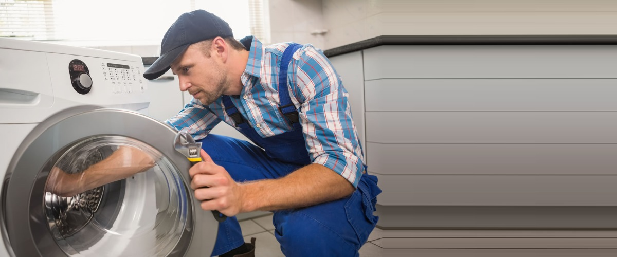 Washing Machine Repairs Faridabad