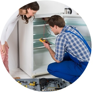 fridge repair in faridabad